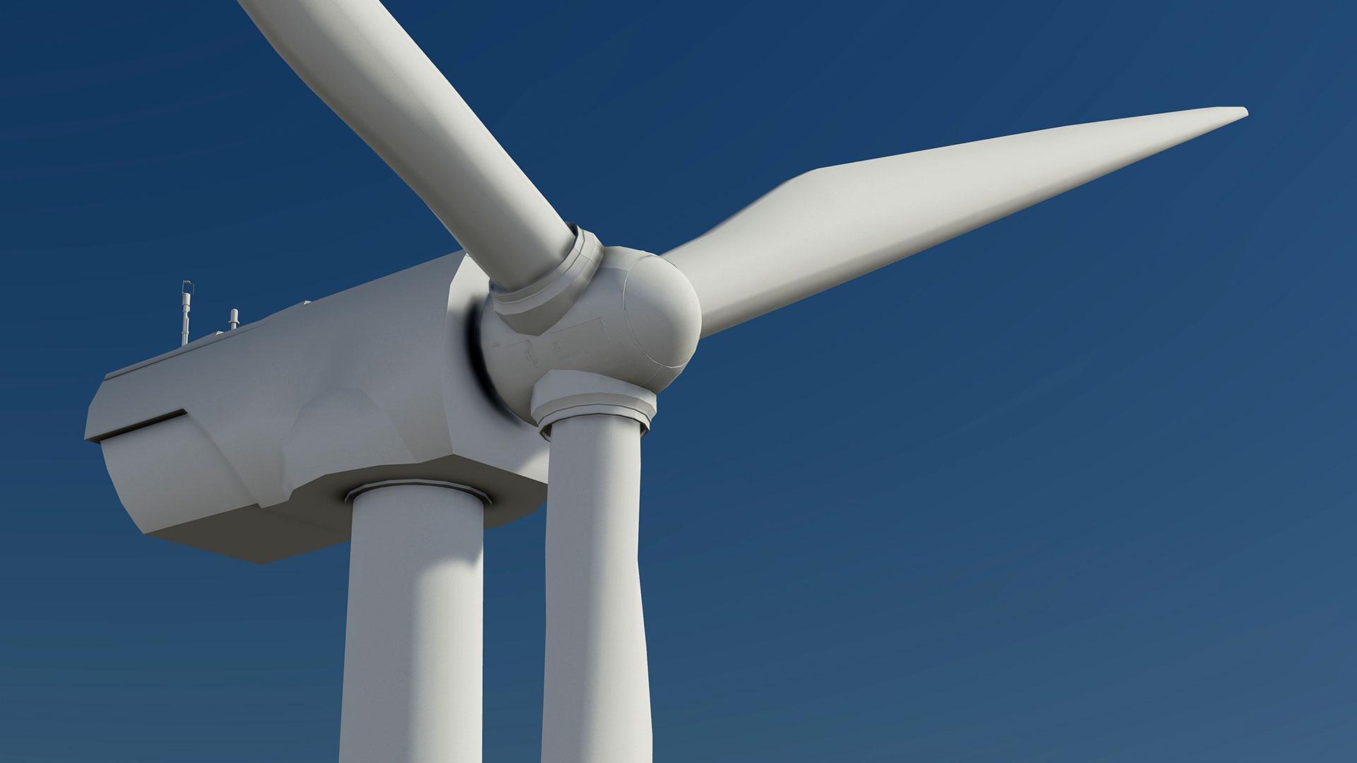 Mywindsparts fournisseur de pièces détachées d'éolienne